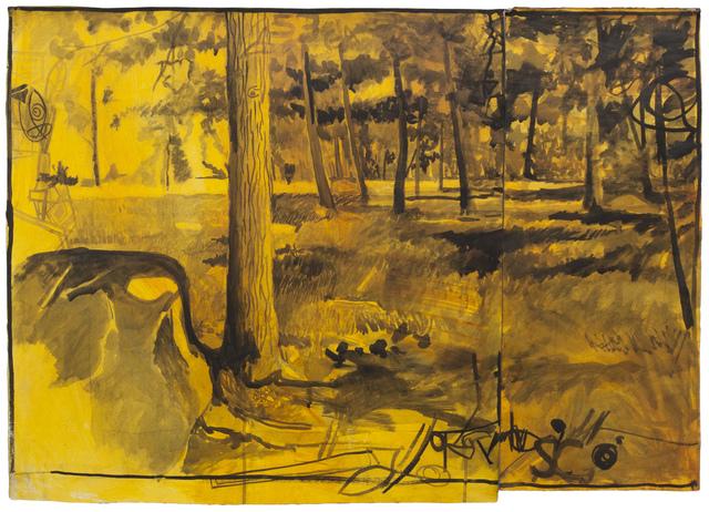 , 'The Rose Woods, Gettysburg,' 2005, Fleisher/Ollman
