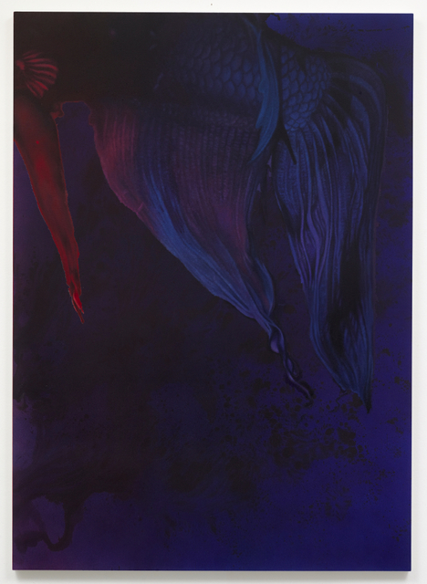 , 'Albondigas,' 2015, Galerie Nagel Draxler