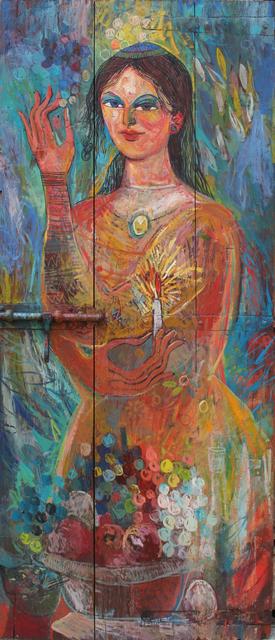 , 'Darling,' 2010, al markhiya gallery