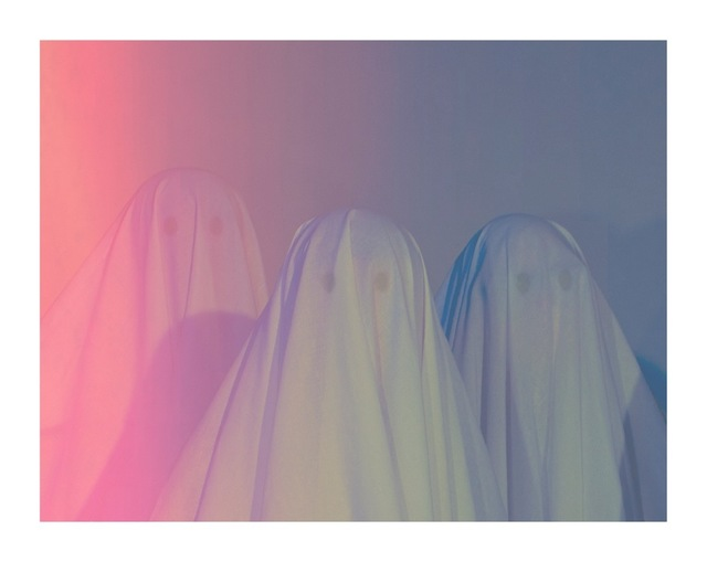 , 'Ghosts,' 2015, Jenkins Johnson Gallery