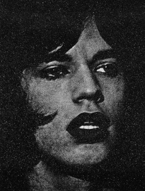 , 'Jagger,' 2008, ZK Gallery