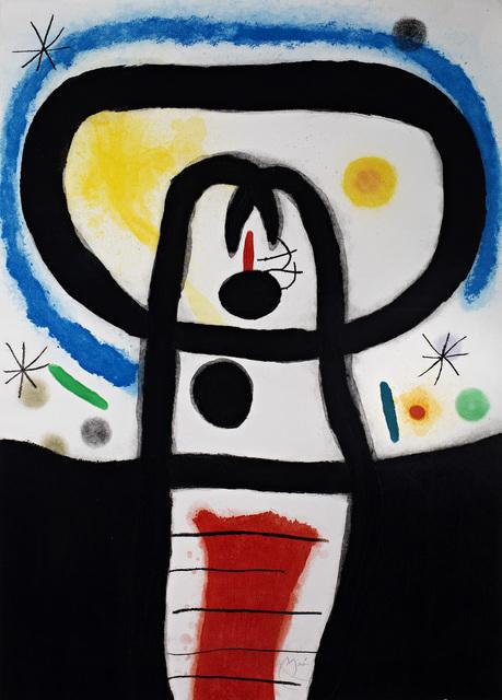 ", 'L'Equinoxe"",' 1968, Surovek Gallery"