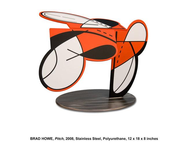 , 'Pitch,' 2008, Adamar Fine Arts