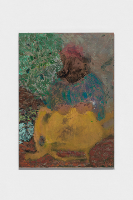 , 'Untitled,' 2018, Gregory Lind Gallery
