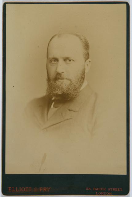 , 'Henry James,' 1884, Isabella Stewart Gardner Museum