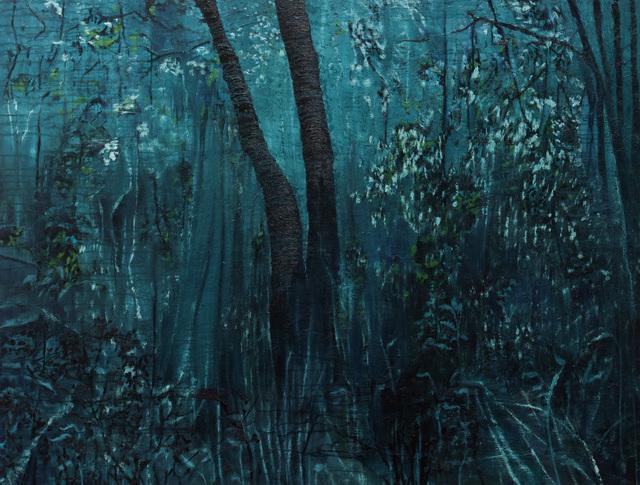 , 'Floresta 02,' 2014, Anita Schwartz Galeria de Arte