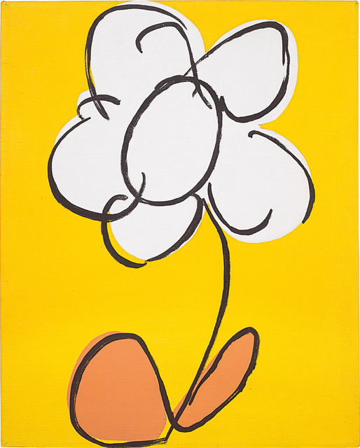 Andy Warhol, 'Flower', 1985, Phillips
