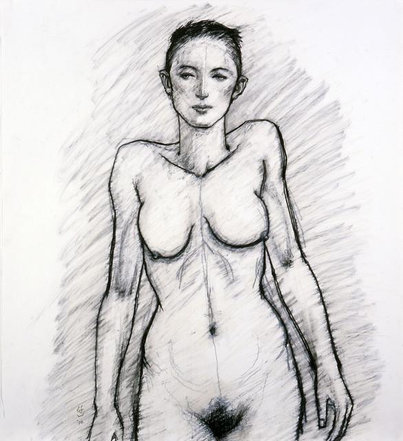 , 'DR1025,' 2010, Aki Gallery