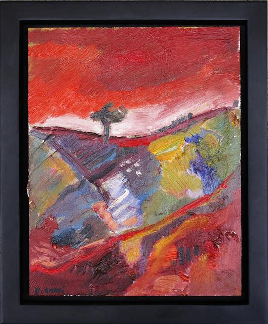 Yehouda Chaki, 'Xanthi 0884-W', 2008, Newzones