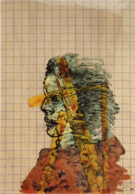 , 'Anna Karenina ,' 2017, Arario Gallery