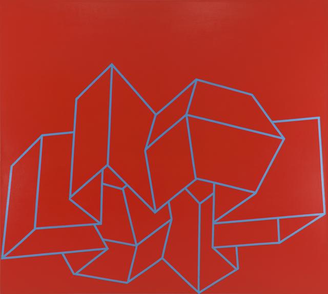 , 'Thunderbird,' 1970, Eric Firestone Gallery