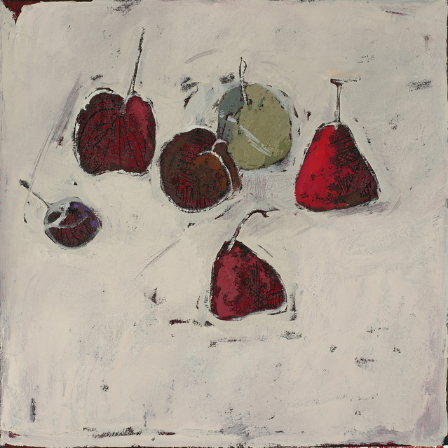 , 'Still Life,' 2006, Katrine Levin Galleries
