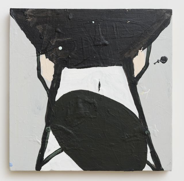 , 'Balancing on Top,' 2016, Samuel Freeman