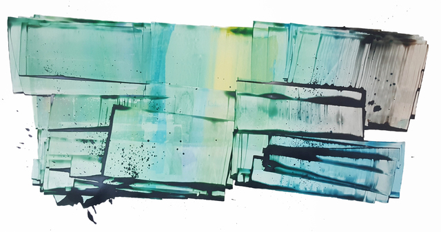 , 'Blink,' 2017, Kathryn Markel Fine Arts