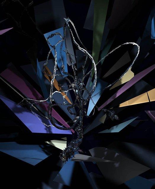 Joe Clark, 'Seraph 2', 2010, WORKPLACE