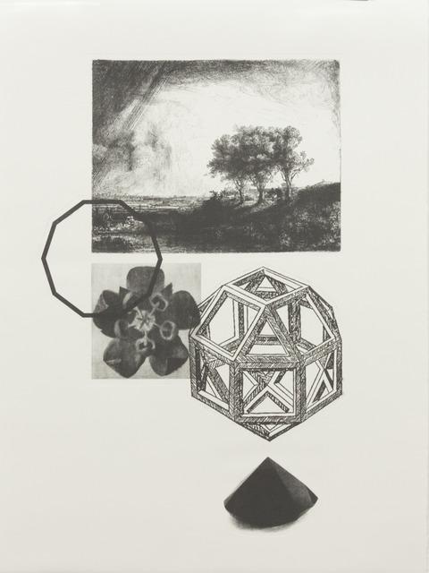 , 'Corpus documentaire,' 2012, Galerie Les filles du calvaire