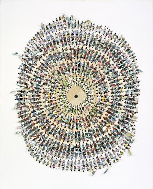 , 'Tremblement de Surface,' 2009, Gallery Hyundai
