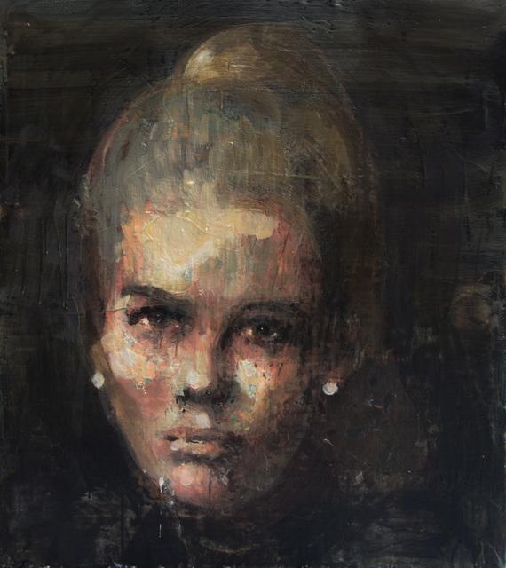 , 'Pretty Baby (16027),' 2016, Winston Wächter Fine Art