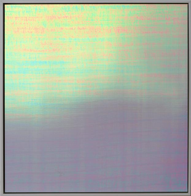 , 'Empyrée #1,' 2016, Galerie Xippas