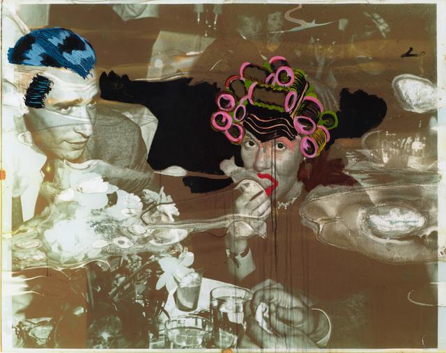 , 'Aunt Naomi ll ,' 2014, Space 776