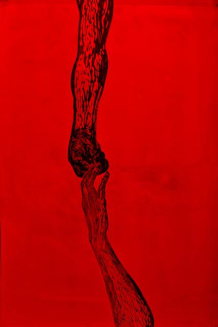 , 'Syllogisme 45,' 2018, Galerie Boris