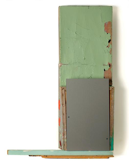 , 'Barrio,' 2012-2013, Galeria Marc Domenech
