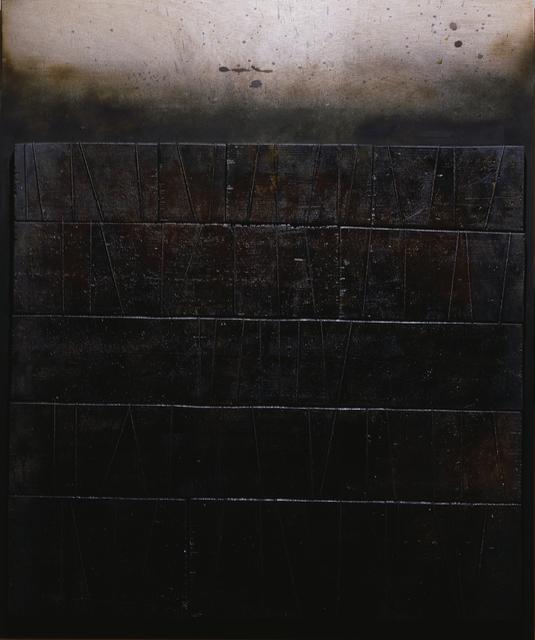 , 'N° 837 A,' 2008, Galerie Rieder