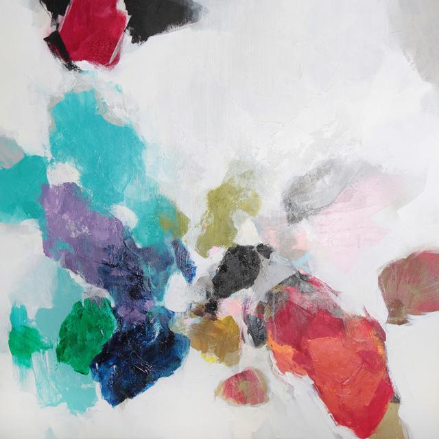 , 'Smoke on the Water 11,' 2017, Petroff Gallery