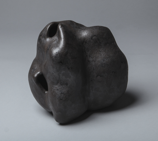 , 'Xan 2,' 2017, Galerie Capazza