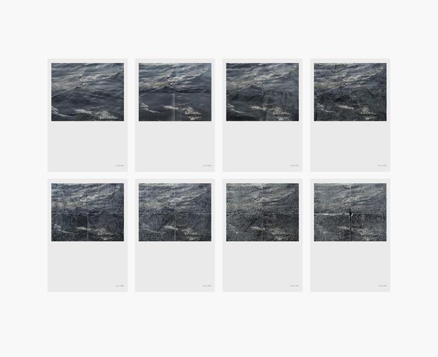 , 'Sea in my Pocket,' 2015, Taik Persons