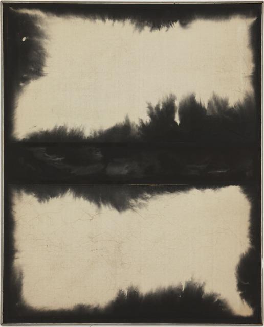 , 'Return 77-E,' 1977, Kukje Gallery