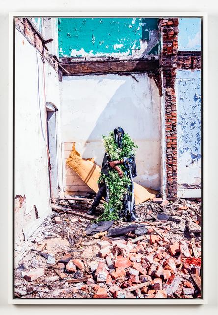 , 'Amelioration,' 2017, Kavi Gupta