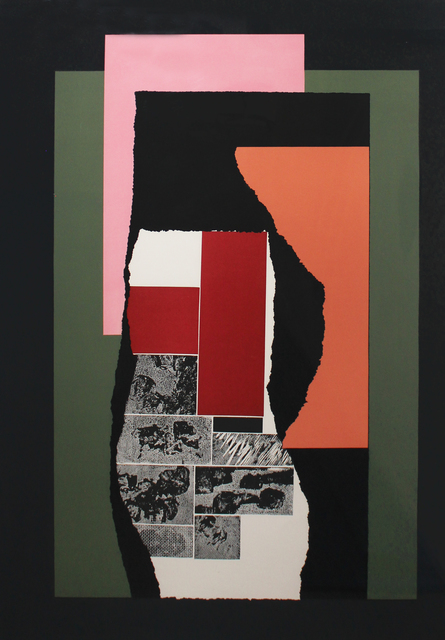 Louise Nevelson, 'Celebration #1', 1979, Robert Berman Gallery