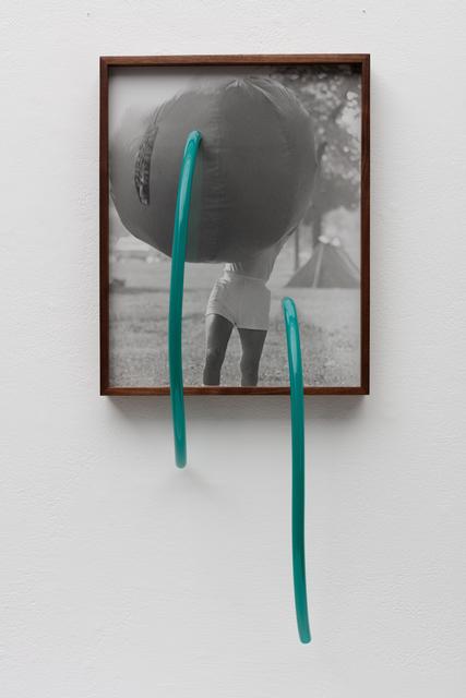 , 'Untitled (Ball),' 2016, Galerie Francesca Pia