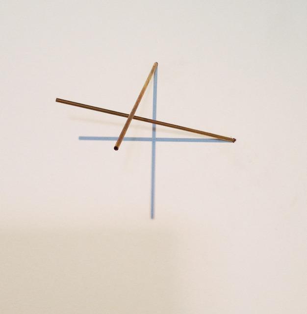 , 'Sjene (24),' 1990, Galerija Gregor Podnar