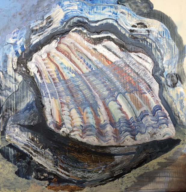 , 'Florida Shell,' 2015, Gallery NAGA