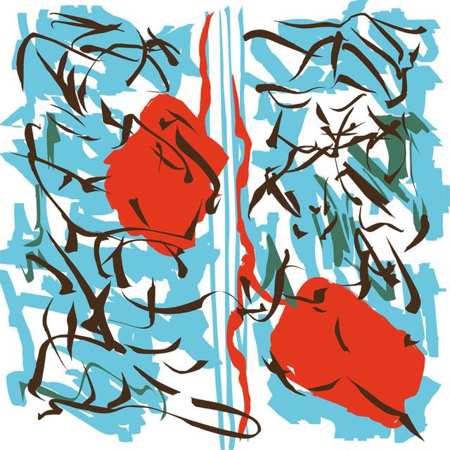 , 'Printemps,' 2011, Vera Munro