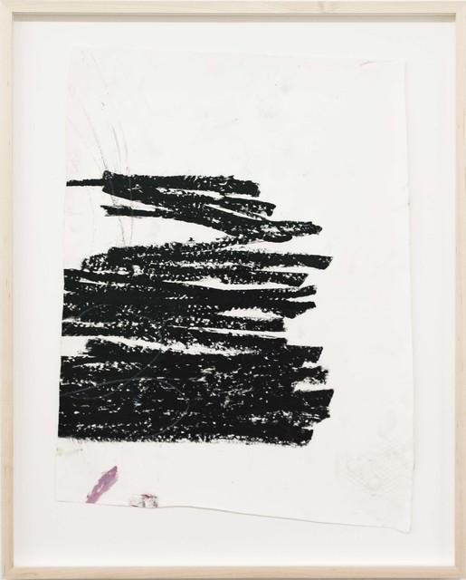Jenny Brosinski, 'No. 15/16', 2018, Ruttkowski;68