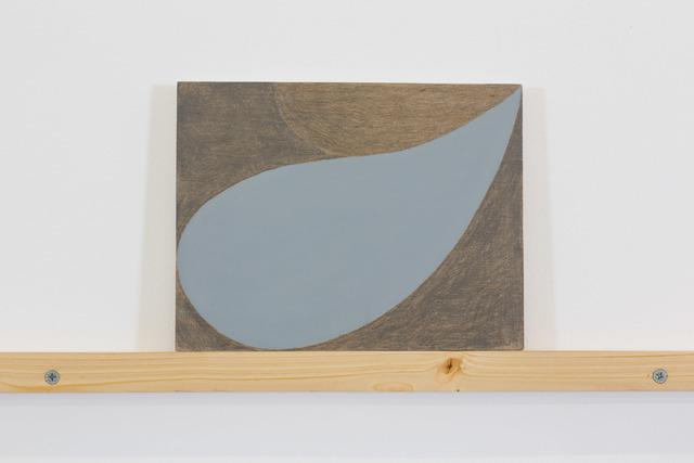 , 'Shadow,' 2016, Nina Johnson