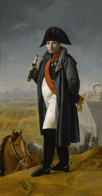 , 'Napoleon before the Battle of Moscow,' 1700-1815, M.S. Rau