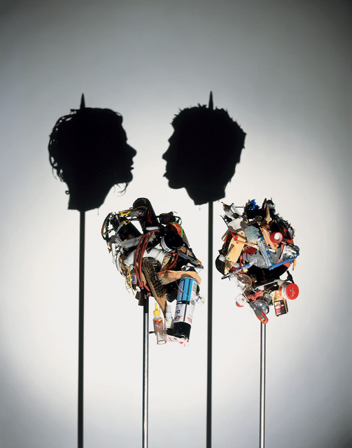 , 'Two Executed Lovers,' 2009, Blain | Southern