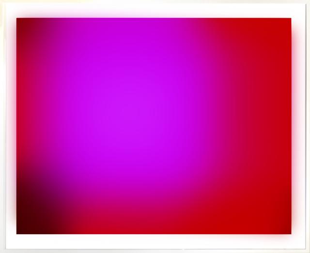 , 'Flag #5e,' 2014, Bernhard Knaus Fine Art