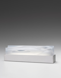Zaha Hadid, 'Solid (Edition No. 31),' 2005, Phillips: Evening and Day Editions