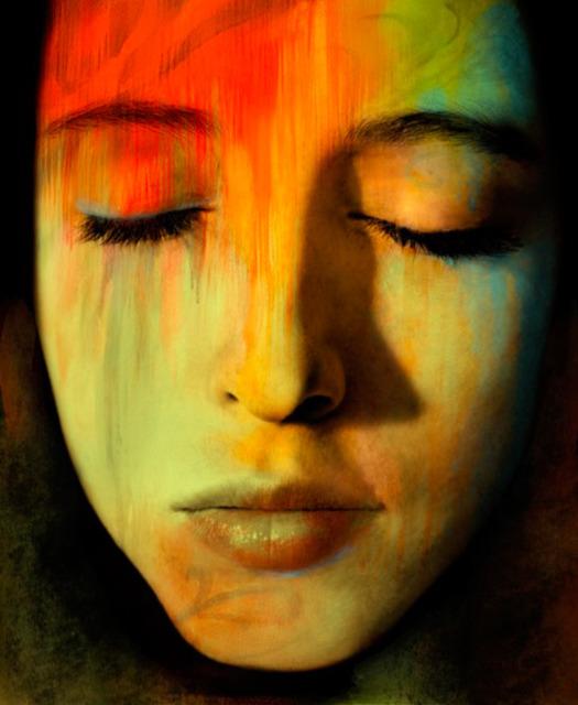 , 'Reverie #4 Paint,' 2017, BOCCARA ART