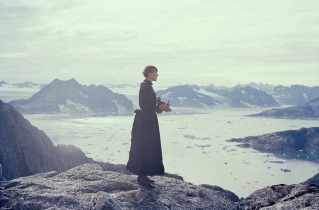 Tonje Bøe Birkeland, 'Kangerdlugssuaq', 2015, Huxley-Parlour