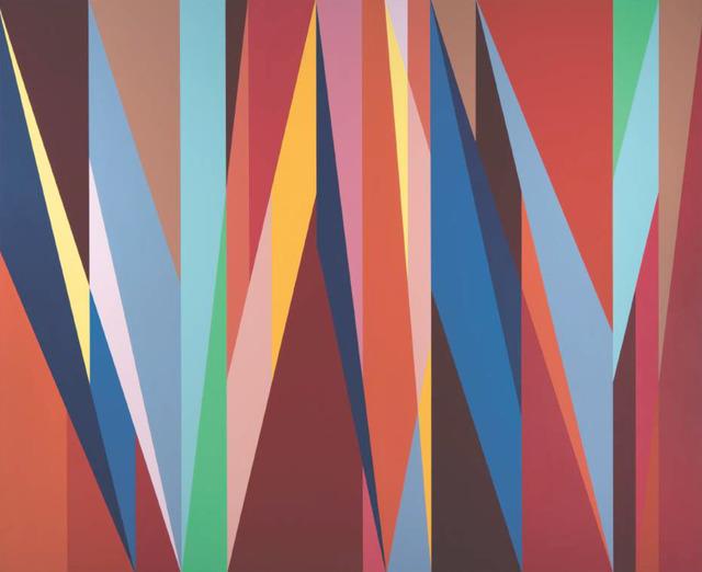 , 'HOMELAND,' 2015, M77 Gallery