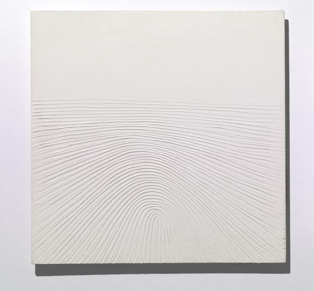 , 'Stratification de l'espace,' 1964, Dierking