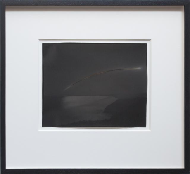 , 'Sunburned GSP #651 (Pacific Ocean),' 2012, Haines Gallery