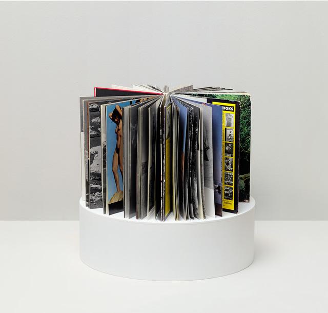 , 'Elysium Publications,' 2002, Galerie Koch