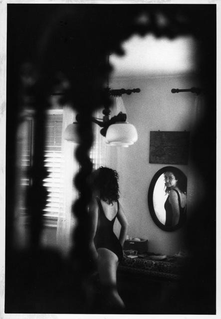 PAVO URBAN, 'Mirror', 1991, Museum of Modern Art Dubrovnik